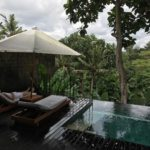 Service from the Heart in Ubud, Bali